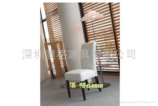 茶餐廳椅子 1