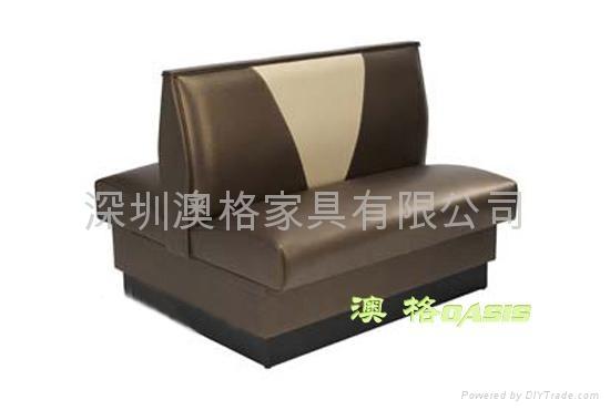 茶餐廳椅子 2