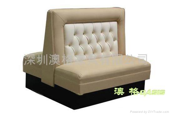 茶餐廳椅子 3