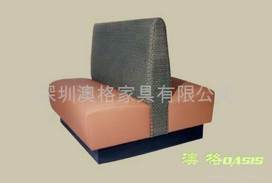 茶餐廳椅子 4