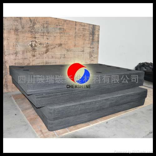 石墨板(硬质复合毡板材) 1