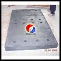 硬质复合毡板材