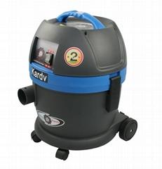 凱德威靜音吸塵器