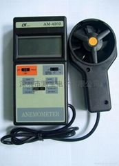 AM4202電子風速儀數字風速表