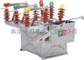 ZW8-12G/630-20户外高压真空断路器 1