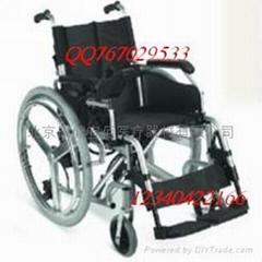 FS107佛山轻便型锂电电动轮椅车