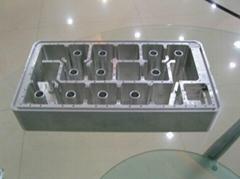 光通信设备铝盒/腔体加工