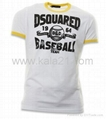 fashion D2 t-shirts for men