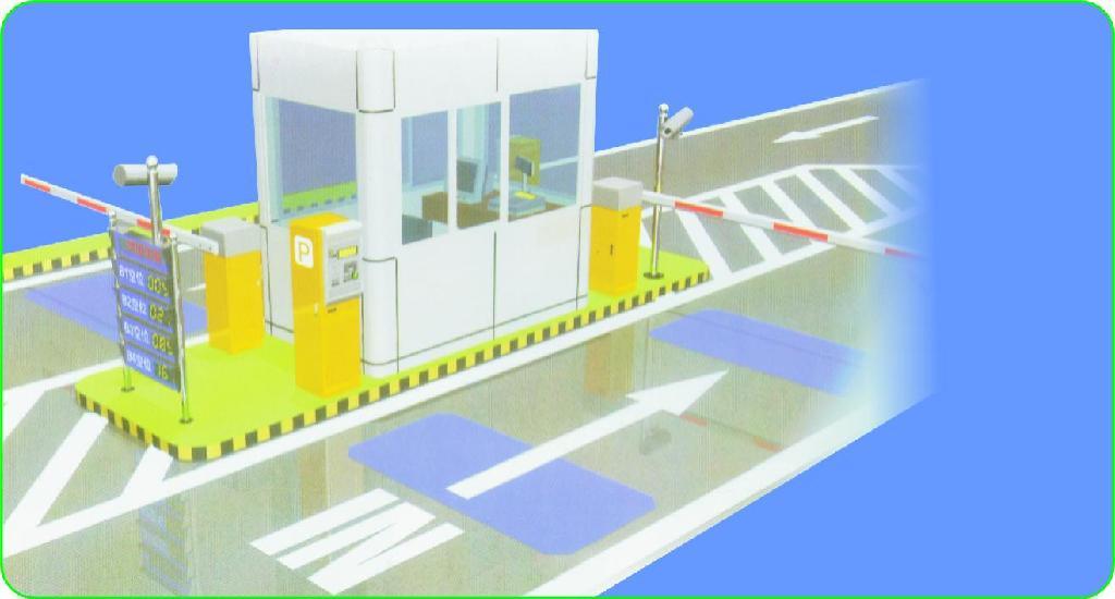 停車系統 1