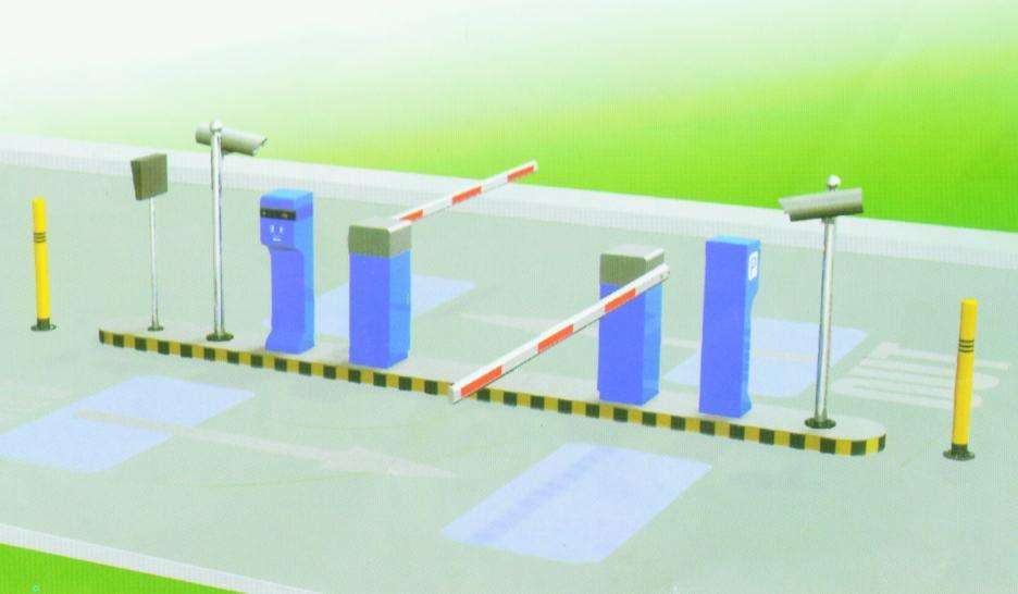 停車系統 2