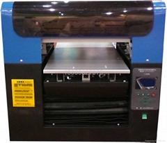 萬能平板打印機