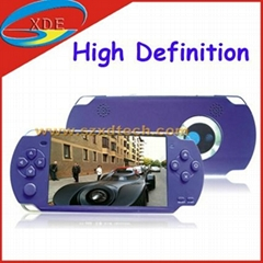 "4.3"" screen PSP MP3/MP4/MP5 Player 2GB/4GB/8GB/16GB"
