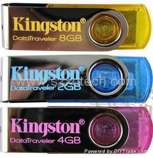 Kingston USB Flash Driver