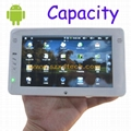 7 inch Ultra-thin Capacity Multi-Touch Screen Google Andriod Systerm MID 256/4G