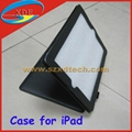 9.7 Inch Leather Case for iPad