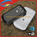 Replica Blackberry Bold 9900 High Definition Dual or Single Sim with TV Wifi