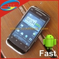 Updated Version of B1000 Smart Phone Android 2.3.6 MTK6513 GPS WIFI TV