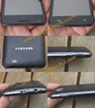 "5.3"" Capacity Screen Replica Samsung Galaxy Note Android 4.0 3G WCDMA AGPS"