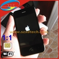 Best Copy iPhone 4S Cheap Good Software and Capacity Touch Screen Micro Sim Card