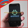 The Cheapest Capacity Touch Screen Android Smart Phone