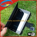 5.3 inch Samsung Galaxy Note SII i9220 copy with TV Wifi