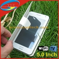 5.3 inch Samsung Galaxy Note SII Slim as Original with TV Wifi
