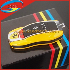 Replica Ferrari Car Key GSM Cell Phone