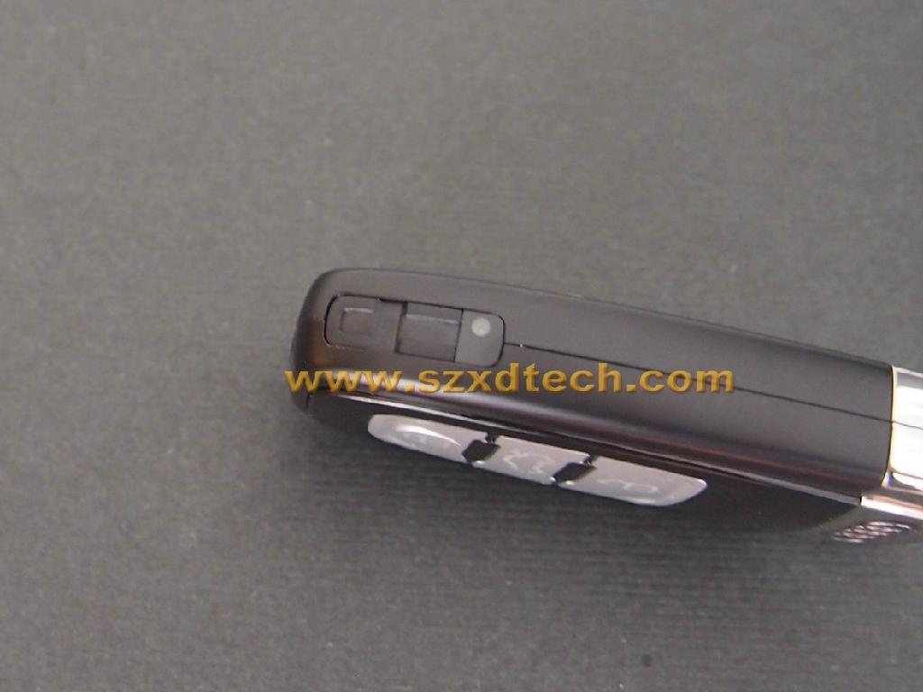 AUDIO A7 CAR KEY MOBILE PHONE SINGLE SIM CARD