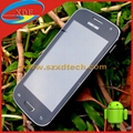 Cheapest Clone Samsung S3 Android Phone with Capacity Touch Screen
