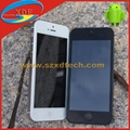 The Cheapest Android iPhone 5 with Easy Touch Smart Mobile Phone