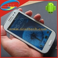 The Cheapest Copy Samsung S3 Capacity Touch with Most Languages Android Phone