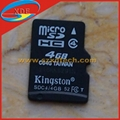 Micro SD Card for Mobile Phones MP3 MP4 MP5 tablet PC or Speakers