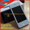 Cheapest Capacity Touch Screen iPhone 5 Single Sim with Wifi