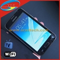 5.0 inch Samsung Note II N7100 Copy with TV Wifi