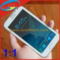 5.3 inch Samsung Galaxy Note II N7102 Copy Dual Sim