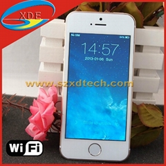 Replica iPhone 5S with Wifi Metal Frame as Original (Hot Product - 8*)