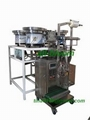 nail,nut and candy packaging machine