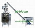 washing powder packaging machinery