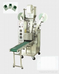 automatic tea packing machine,tea packaging machine