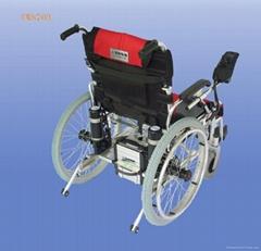 lead acid battery power wheelchair EW8703