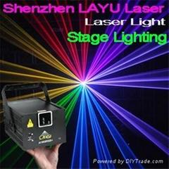 1watt RGB cartoon laser light (small case)