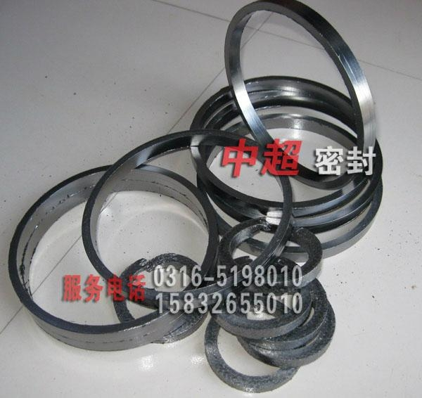 柔性石墨環|石墨填料環|石墨環 2