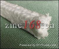 陶瓷纤维盘根|陶瓷盘根