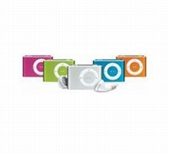 Ipod Shuffle Style MP3 Player