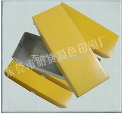 東莞彩盒,黃江包裝盒,橫瀝彩印廠,手工盒白盒,石排印刷廠紙盒