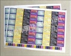 东莞不干胶印刷厂,常平彩色贴纸,黄江不干胶印刷厂,透明贴纸