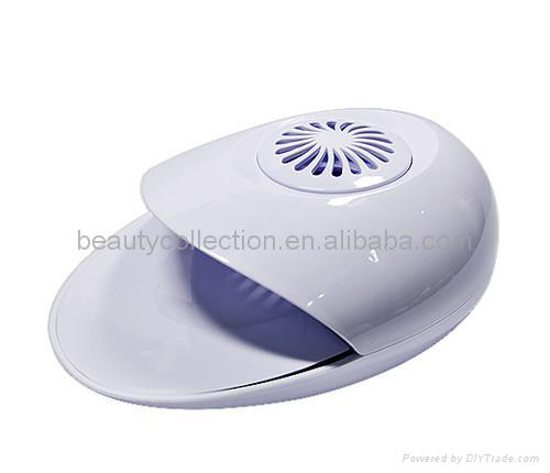 Nail Dryer Product: B&C (China Manufacturer
