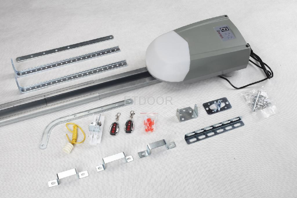 Garage Door Openers - Get Your Next Garage Door Opener For A Steep