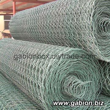 PVC Gabion mesh 1