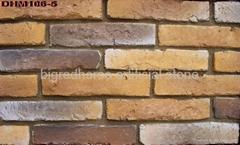 archaize brick(artificial stone)
